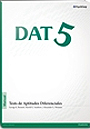 DAT-5, test de aptitudes diferenciales 5. (malet�n)