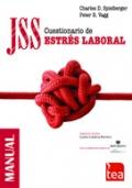 JSS, Cuestionario de Estr�s Laboral. ( Juego completo )