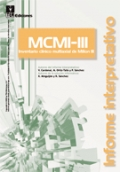 MCMI-III, Informe interpretativo (Pin con 10 informes) TEA