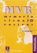 MVR, memoria visual de rostros.