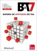 BAT-7. Bater�a de aptitudes de TEA (Juego completo 3 niveles)