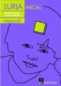 Luria-Inicial. Evaluación neuropsicológica en la edad preescolar (Juego completo)