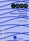 ISRA, Inventario de situaciones y respuestas de ansiedad (Juego completo)