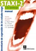 STAXI-2, Inventario de expresi�n de ira estado-rasgo