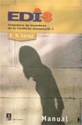 EDI-3, Inventario de trastornos de la conducta alimentaria