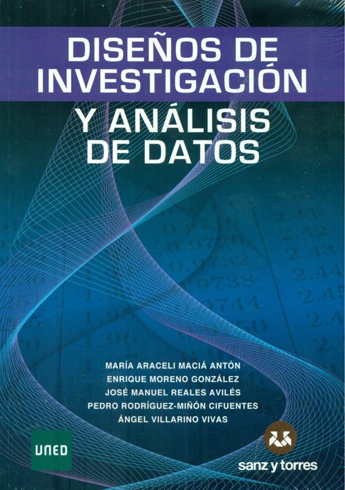dise os de investigaci n y an lisis de datos mar a araceli On diseños de investigación y análisis de datos