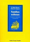 Familias exitosas. Evaluaci�n, tratamiento e intervenci�n.