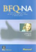 BFQ-NA, Cuestionario big five de personalidad para ni�os y adolescentes. (Juego completo)
