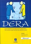 DERA, Cuestionario de desajuste emocional y recursos adaptativos en infertilidad.