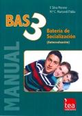 BAS, Bateria de socializaci�n 3 (Juego completo)