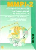 MMPI-2, Inventario Multif�sico de Personalidad de Minnesota - 2. (Juego completo avanzado)