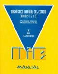 DIE 3, Diagnóstico Integral del Estudio. ( Juego completo ).