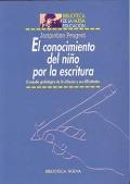 El conocimiento del ni�o por la escritura. El estudio grafol�gico de la infancia y sus dificultades.