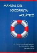 Manual del socorrista acuático.