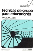 T�cnicas de grupo para educadores.