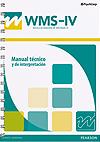 WMS-IV, Escala de Memoria de Weschler - IV. (Juego completo en maleta viaje)