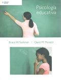Psicolog�a educativa. (Tuckman)