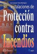 Instalaciones de protecci�n contra incendios.