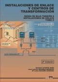 Instalaciones de enlace y centros de transformación. Redes de baja tensión
