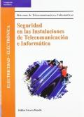 Seguridad en las Instalaciones de Telecomunicaci�n e Inform�tica