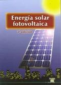 Energ�a solar fotovoltaica.(CEYSA)