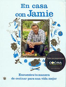 En casa con jamie encuentra tu manera de cocinar para una - Encuentra tu casa ...