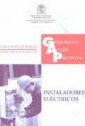 Gu�as para la Acci�n Preventiva. Instaladores el�ctricos.