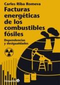 Facturas energeticas de los combustibles fosiles.
