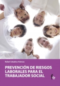 Prevención de riesgos laborales para el trabajador social.