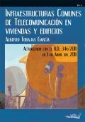 Infraestructuras comunes de telecomunicaci�n en viviendas y edificios