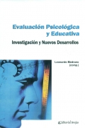 Evaluación psicológica y educativa. Investigación y nuevos desarrollos.