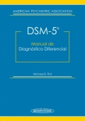 DSM-5. Manual de diagn�stico diferencial.