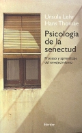 Psicolog�a de la senectud
