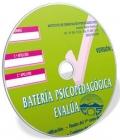 Programa inform�tico para la correcci�n de las bater�as eval�a (PIBE).
