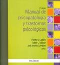 Manual de psicopatolog�a y trastornos psicol�gicos