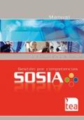 SOSIA, Gesti�n de Competencias (Juego completo)