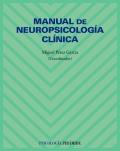 Manual de neuropsicolog�a cl�nica.