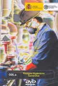 Riesgos higi�nicos generales (DVD)