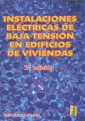 Instalaciones eléctricas de baja tensión en edificios de viviendas.