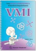 VMI - Prueba Beery - Buktenica del desarrollo de la integración visomotriz (Juego completo)