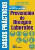 Casos pr�cticos de prevenci�n de riesgos laborales.