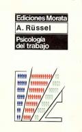 Psicolog�a del trabajo (R�ssel)