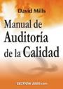 Manual de auditor�a de la calidad.