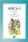 ADCA. Escala de evaluación de la asertividad