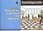 Manual de seguridad en oficinas. Manual de prevenci�n n� 4