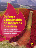 Defensa y prevencion de incendios forestales