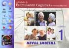 Actividades de estimulaci�n cognitiva en personas mayores. Nivel inicial. Cuaderno 1.