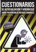 Cuestionarios de autoevaluaci�n y aprendizaje sobre prevenci�n de riesgos laborales