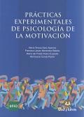 Pr�cticas experimentales de psicolog�a de la motivaci�n.
