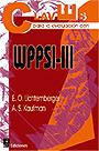 Claves para la evaluaci�n con el WPPSI-III.